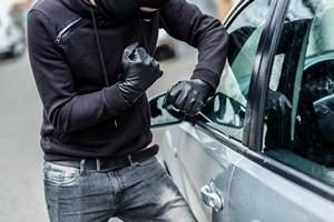 Obligation d'un système d'alarme sur la voiture