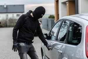 Indemnisation si le véhicule fautif a été volé