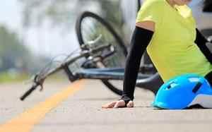 Responsabilité en cas d'accident avec un cycliste