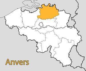 Prix de l'assurance auto à Anvers