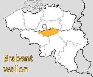 Prix de l'assurance auto dans le Brabant Wallon