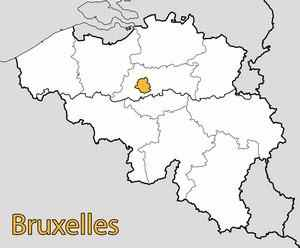 Prix de l'assurance auto à Bruxelles