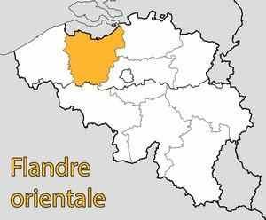 Prix de l'assurance auto en Flandre Orientale