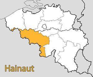 Prix de l'assurance auto dans le Hainaut