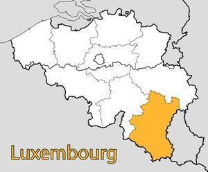 Prix de l'assurance auto dans la province du Luxembourg