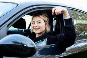 Prix d'une assurance auto pour un jeune conducteur