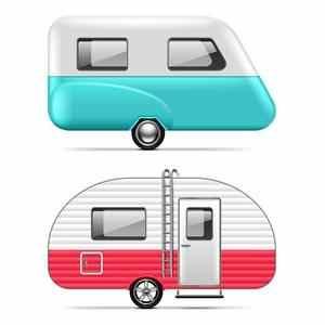 Assurer une caravane ou une remorque