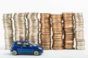 budget à prévoir pour une asusrance auto