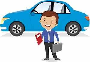 changement voiture formalités