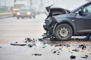 Être préparé en cas d'accident