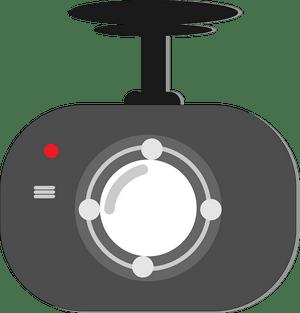 Utiliser une dashcam, est-ce utile en cas d'accident de la route ?