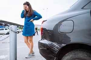 gestion accident sinistre auto