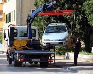 Assistance dépannage auto