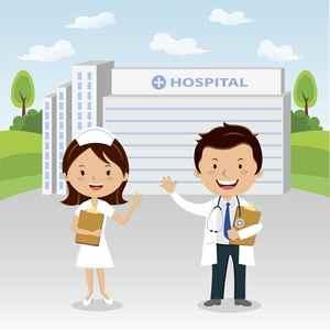 Double emploi assurance hospitalisation avec l'assurance voyage