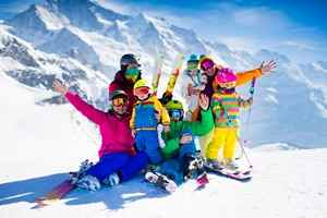 Assurance ski ou sports d'hiver