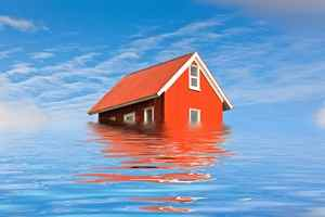 dégâts des eaux