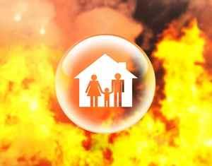 Garantie Incendie dans l'assurance habitation