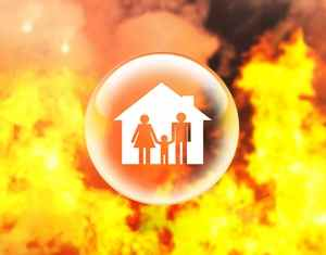 garantie incendie assurance habitation