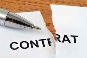 Souscription et résiliation d'une assurance habitation