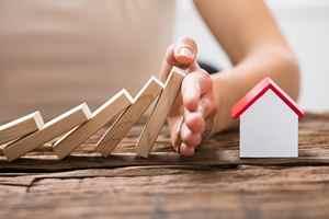 Assurance habitation reliée à votre crédit hypothécaire