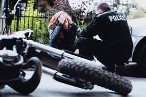 Assurance conducteur moto