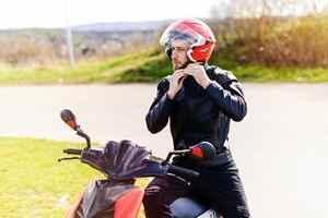 Garanties d'assurance moto proposées par les assureurs