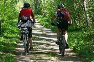 Assurance équipement du cycliste