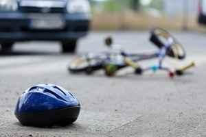 Indemnité pour le vélo en cas de sinistre